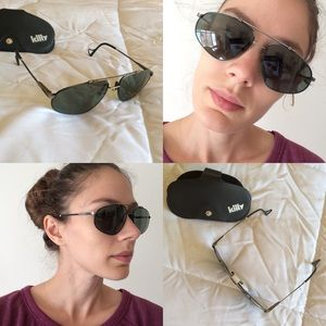 Bloomingdale's Accessories - Killy Technical Eyewear Sunglasses Frames French